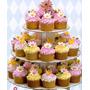 Manuales Cupcakes +1000 Recetas Decoración Relleno 15 Libros