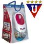 Mouse Optico Usb Liga Quito Ldu Xscroll Soporta Windows Mac