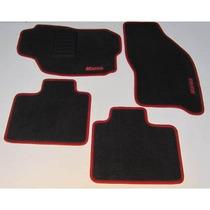 Tapete Carpete Luxo Personalizado Fiat Marea E Marea Turbo
