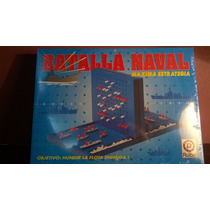 Batalla Naval Juego Original Ruibal Devoto Toys