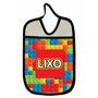 Lixinho De Carro Lego