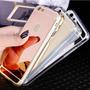 Forros Espejos De Goma Iphone 4/4s/5/5s/6/6s/6plus/6splus