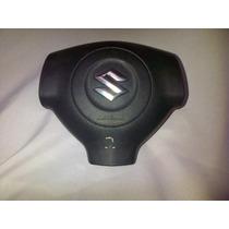 Tapa Airbag - Suzuki Swift (con Mando Al Volante)