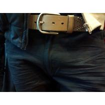 Jeans Hombre Chupin Elastizado Colores Be Your Self Ventas