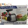 Molino Carne Royal