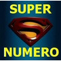 Chip Linea Facil El Mejor Numero De Todos Claro 15-xxxx-zzzz
