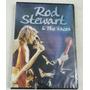 Dvd Rod Stewart & The Faces +dvd De Regalo