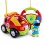 Autito Radio Control Lovely Cartoon Car