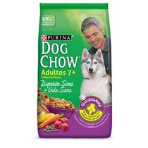 Dog Chow Adulto Mayor 7 Años X 8kg (envio Gratis En Caba)