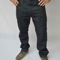 Jeans Corte Moderno Ancho Talles Especiales