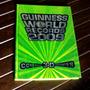 Libro Guinness World Records 2009 (español)