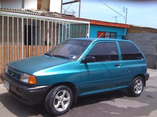Manual De Taller Kia Pop 1990-2004  100  En Espa U00f1ol