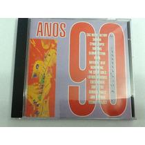 Cd - Anos 90 - Volume 3 - 1998