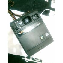 Camara Antigua Instantanea Kodak