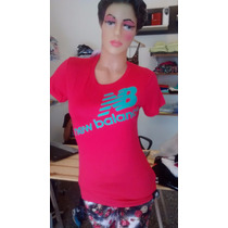 new balance mujer ropa
