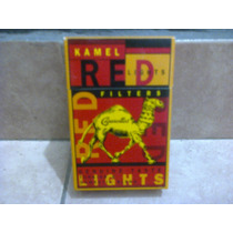 Kamel Red Lights - Usa - 1996