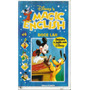 101 Fvc- Vhs Filme- 1996 Disney Magic English Nº 4- Doce Lar
