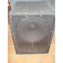 2 Cajas Con 18w1400 Eigtheen Sound - Usadas