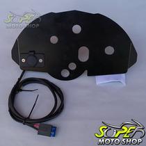 Tomada 12 Volts C/ Padrão Automobilistico Motopoint F 800 Gs