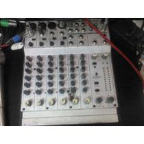 Consola Behringer Eurorack Mx 802a