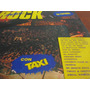 Grupo Taxi Chimbote Lp Nuevo Autografiado Rock 80 Vinil Peru