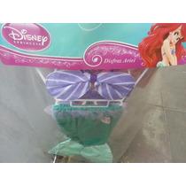 Disfraz Ariel La Sirenita Original Disney