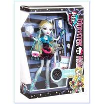 Boneca Monster High Lagona Blue Mattel Promoção