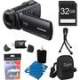 Samsung Hmx-f90 Flash Memory Hd Digital Video !