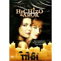 Dvd Hechizo De Amor (practical Magic) 1998 - Griffin Dunne