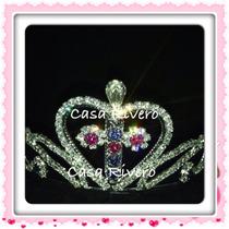 Tiara Coronita Princesa Sofia Princesita , Envio Gratis