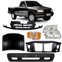 Kit Frente Chevrolet S10 Blazer 1995 1996 1997
