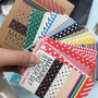 Papeles Para Scrapbooking, Decoupage Y Artesanías - Masking