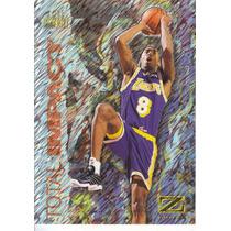 1997-98 Skybox Zforce Total Impact Kobe Bryant Lakers