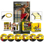 Insanity The Asylum 1+2 Incluye 12 Dvd´s Workout Tapout Xt
