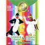 Silvestre Y Piolin & El Gallo Claudio - 3 Dvd Deluxe