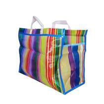 Sacola /saco De Feira ,compras P/supermercados Grande 46x33