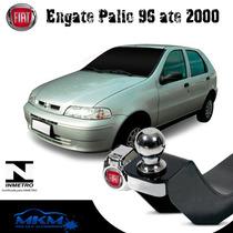 Engate Reboque Palio Hatch 96 97 98 99 2000 Reforçado