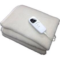 Cobertor Eléctrico Calentador Para Cama De Masajes