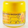 Creme Para Massagem Banha De Carneiro Com Óleo De Arruda 35g