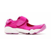 Zapatillas Nike Damas Rift 315766-502 100% Original