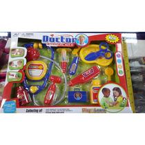 Juego De Doctor Kit