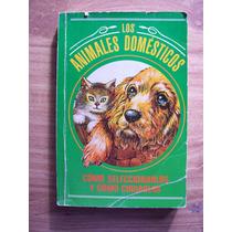 Los Animales Domésticos-aut-maría Álvarez-edit-américa-rm4