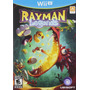 Rayman Legends Nintendo Wii U Nuevo Sellado Original
