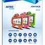 Tablet Advance Kids Quad Core Tr3785 Con Protector Antigolpe