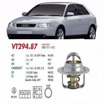 Válvula Termostática Audi A3 1.8 20v Turbo 180cv 1997-2006