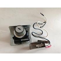 Weber Batería Encendedor Electrónico Kit Nuevos Parrillas 20