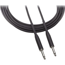 Cable Prof Instrumento Musical 1/4 -1/4 Audiotechnica 0.9m