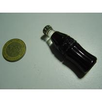 Mini Encendedor Botellita Coca Cola De Gasolina De Los 50