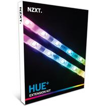 Kit De Extensión Nzxt Hue+ Rgb 2 Tiras 300mm 10 Led