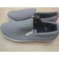 Zapatos,botines, T- Zara,hover,vans De Caballero Ruje
